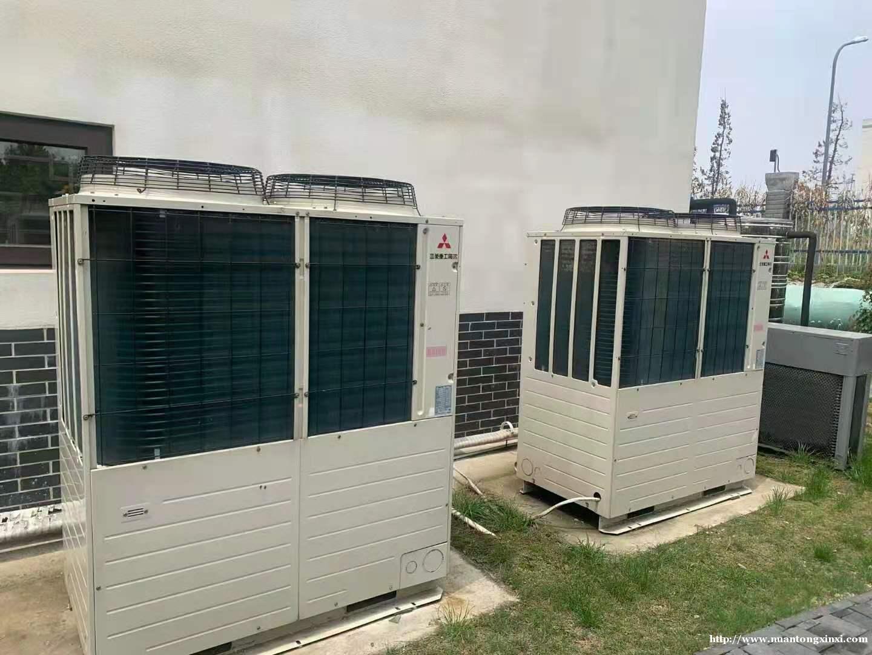 哪种厂房需要安装中央空调