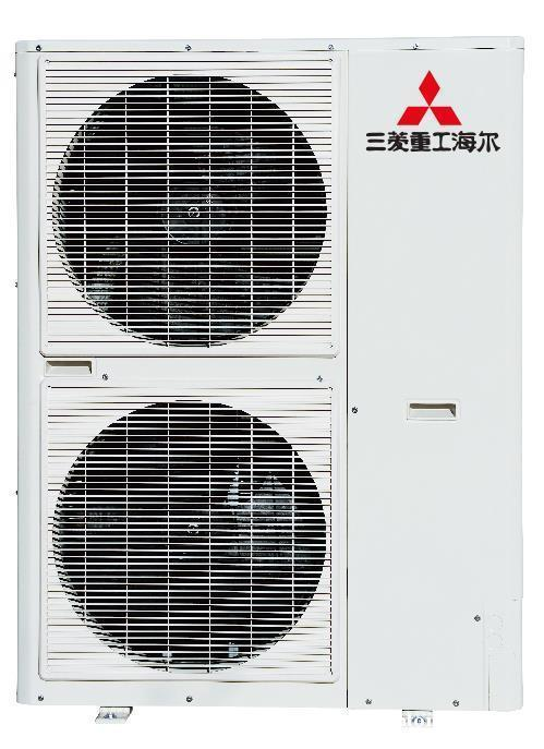 空气源热泵热风机与空调的区别